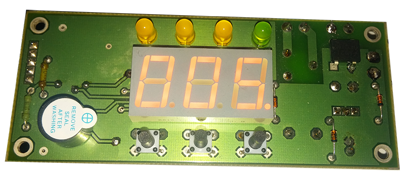 DRL Timer photo1