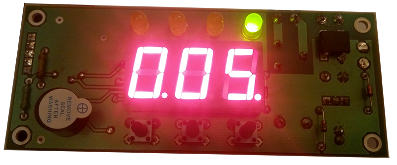 DRL Timer photo2