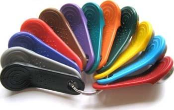 domofon keys